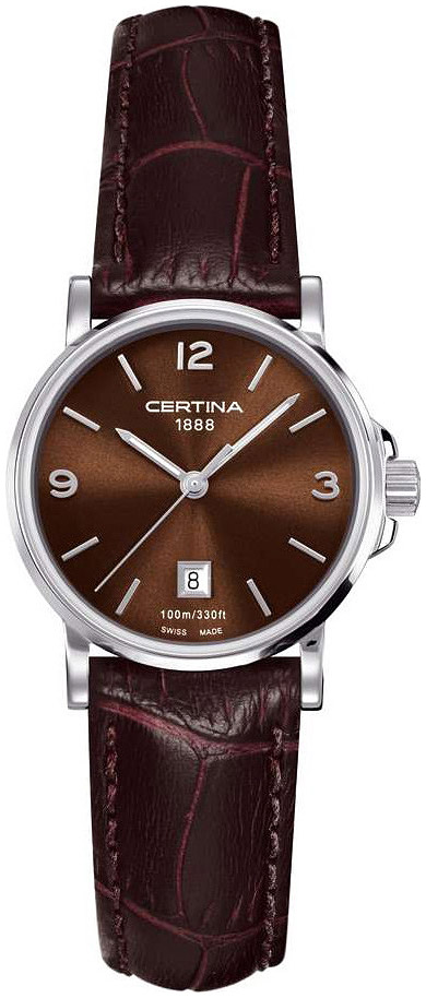 Certina DS Caimano 017.210.16.297.00