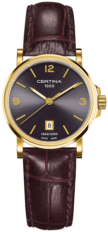 Certina DS Caimano 017.210.36.087.00