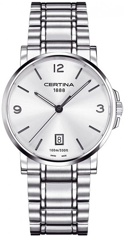 Certina DS Caimano 017.410.11.037.00