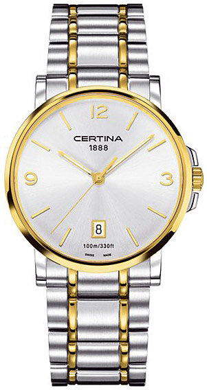 Certina DS Caimano 017.410.22.037.00