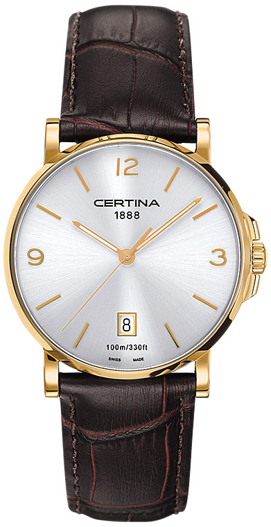 Certina DS Caimano 017.410.36.037.00