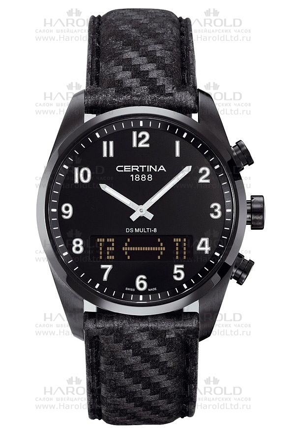 Certina DS Multi-8 020.419.16.052.00