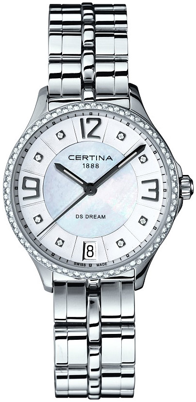 Certina DS Dream 021.210.61.116.00