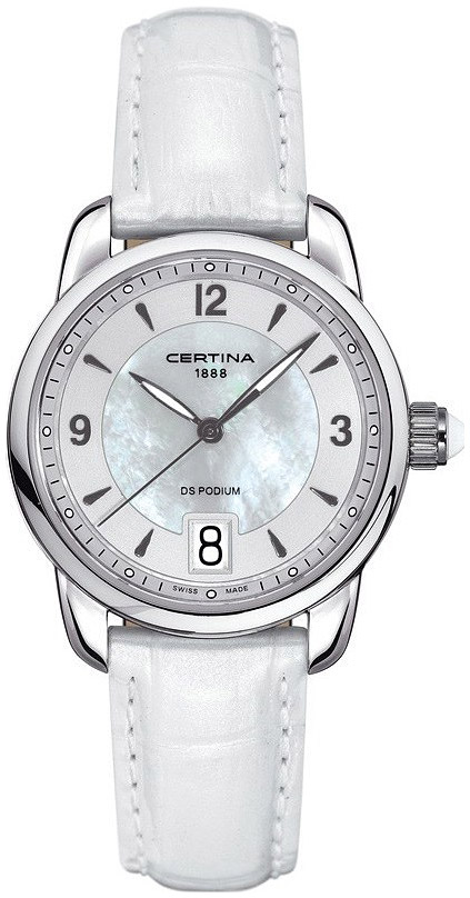 Certina DS Podium 025.210.16.117.00