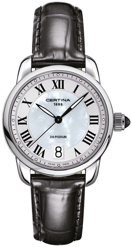 Certina DS Podium 025.210.16.118.00