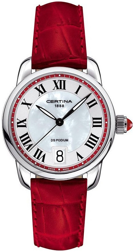 Certina DS Podium 025.210.16.428.00