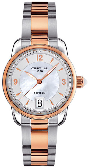 Certina DS Podium 025.210.22.117.00