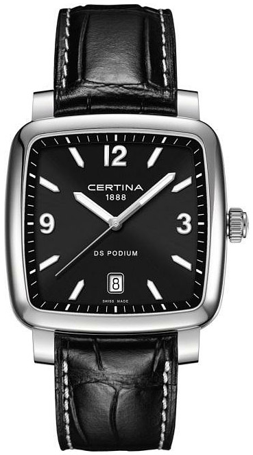Certina DS Podium 025.510.16.057.00
