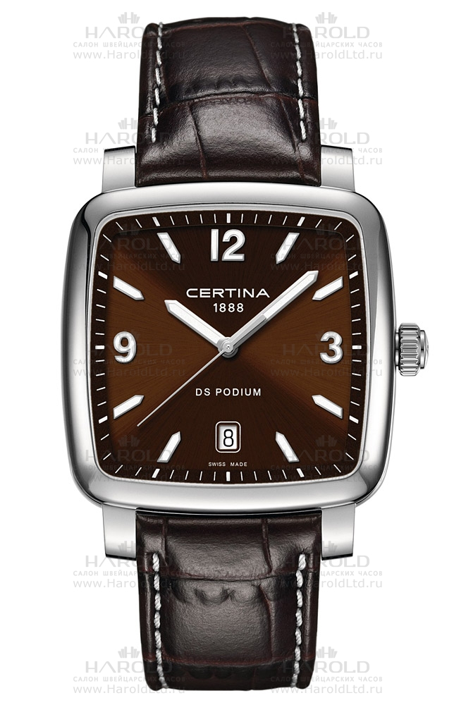 Certina DS Podium 025.510.16.297.00