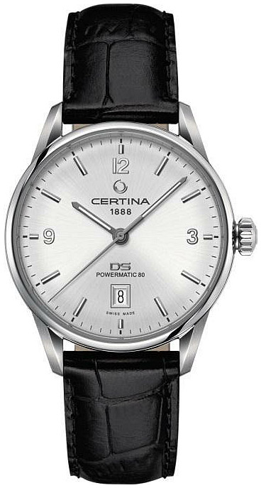 Certina DS Powermatic 026.407.16.037.00