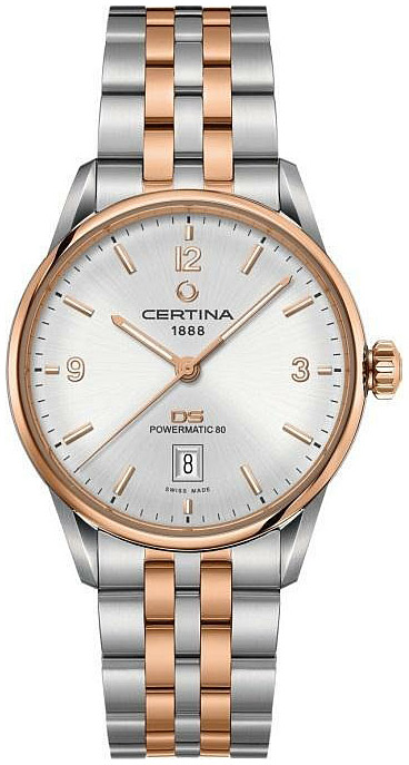 Certina DS Powermatic 026.407.22.037.00