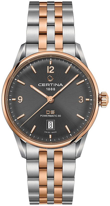Certina DS Powermatic 026.407.22.087.00