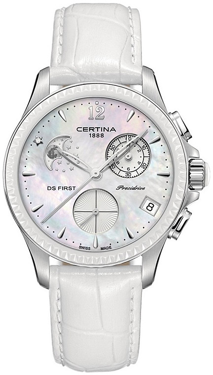 Certina DS First 030.250.16.106.00