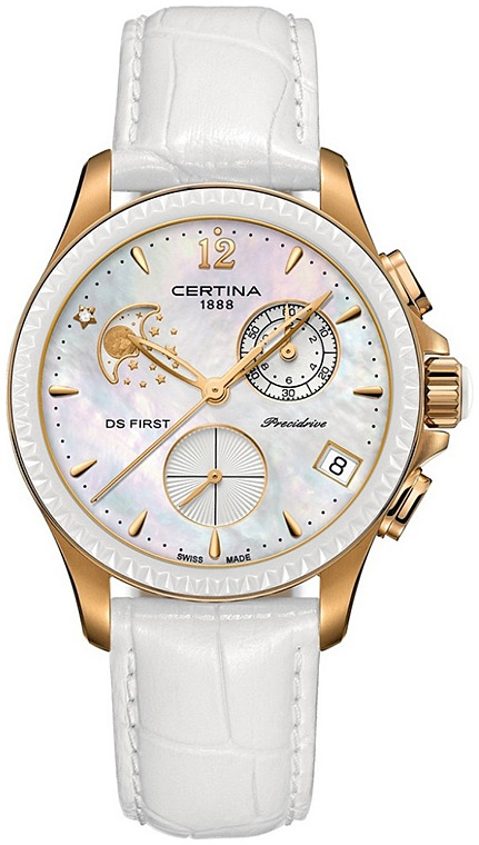 Certina DS First 030.250.36.106.00