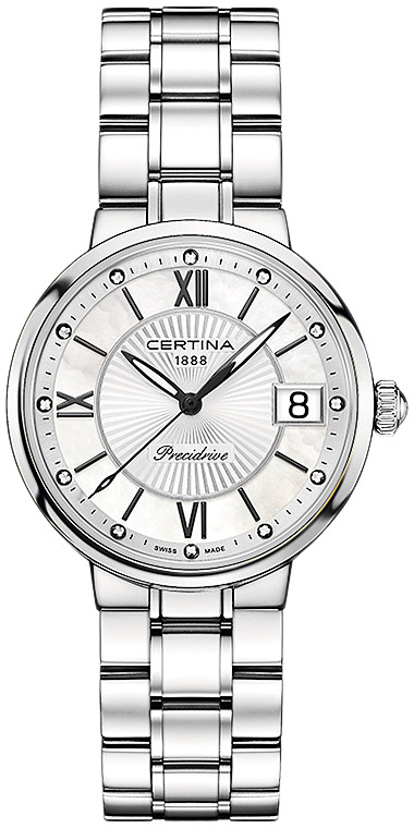 Certina DS Stella 031.210.11.116.00