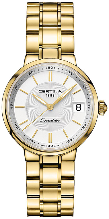 Certina DS Stella 031.210.33.031.00