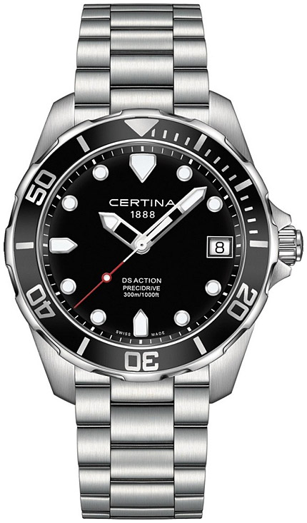 Certina DS Action 032.410.11.051.00