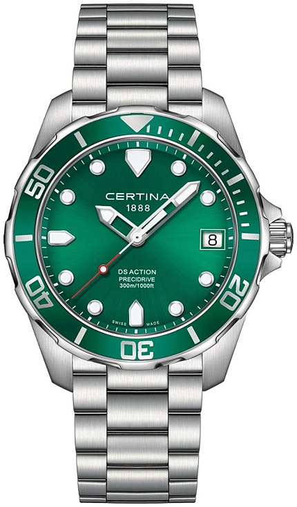 Certina DS Action 032.410.11.091.00