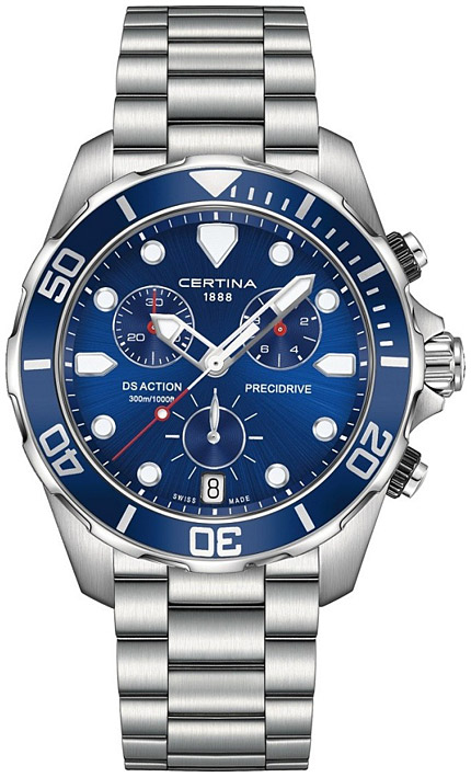 Certina DS Action 032.417.11.041.00
