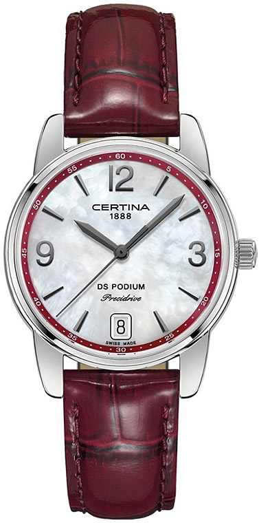 Certina DS Podium 034.210.16.427.00