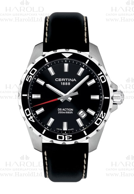 Certina DS Action 260.7078.42.61