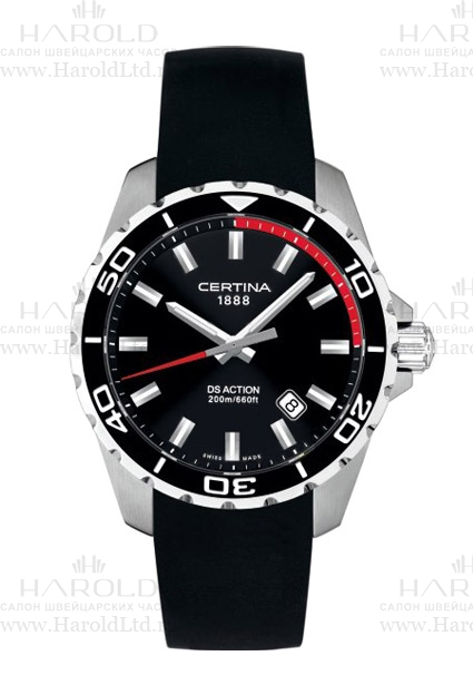 Certina DS Action 260.7078.42.69