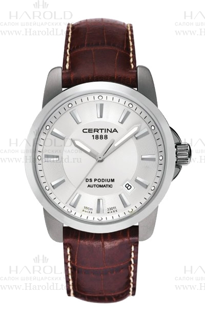 Certina DS Podium 633.7029.42.11