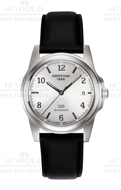Certina DS Tradition 633.7095.42.16