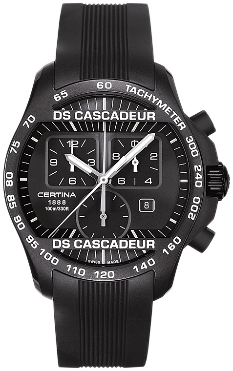 Certina DS Cascadeur C003.617.17.050.00