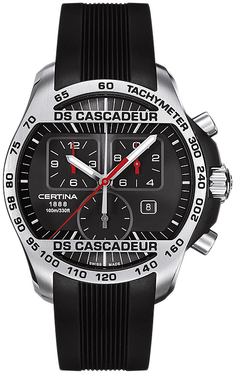 Certina DS Cascadeur C003.617.27.050.00