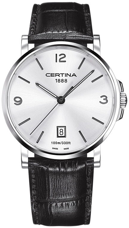 Certina DS Caimano C017.410.16.037.00