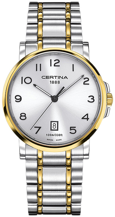 Certina DS Caimano C017.410.22.032.00
