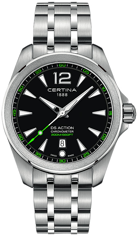Certina DS Action C032.851.11.057.02