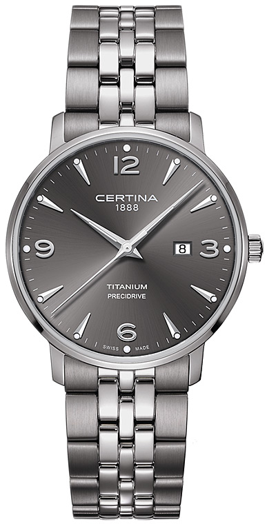 Certina DS Caimano C035.410.44.087.00