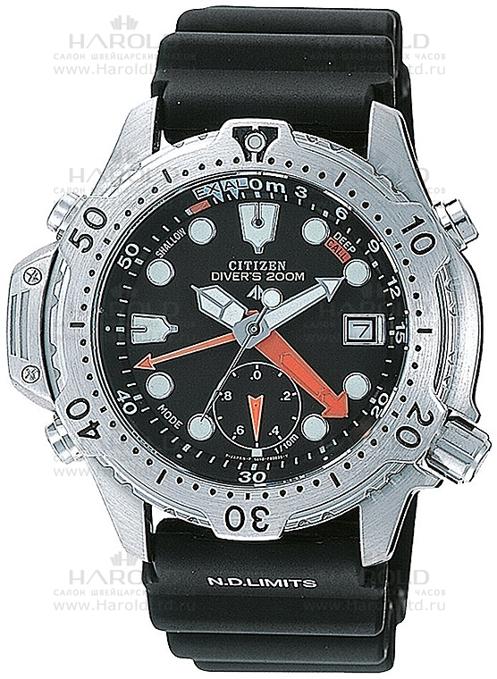 Citizen Promaster AL0000-04E