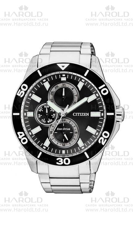 Citizen Eco-Drive AP4030-57E