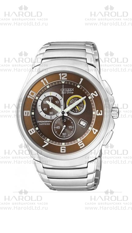 Citizen Eco-Drive AT0697-56W