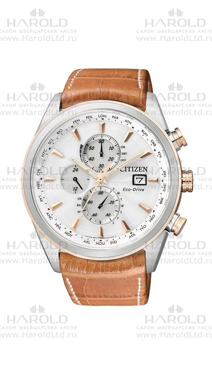 Citizen Eco-Drive AT8017-08A
