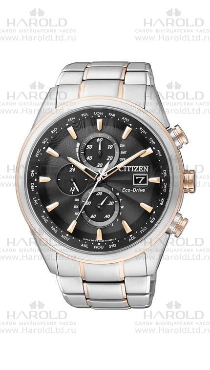 Citizen Eco-Drive AT8017-59E