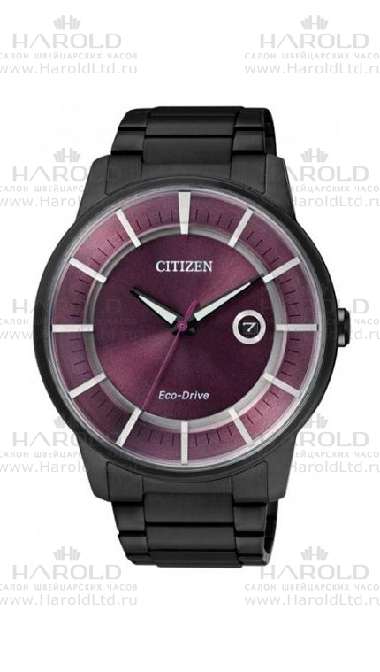 Citizen Eco-Drive AW1264-59W