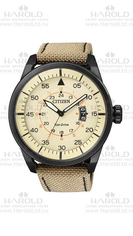 Citizen Eco-Drive AW1365-19P
