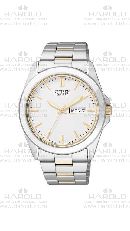 Citizen Eco-Drive BF0584-56AE