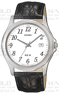 Citizen Leather BI0740-02A