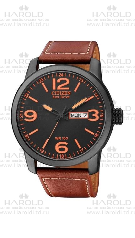 Citizen Eco-Drive BM8476-07EE