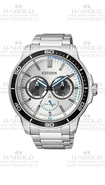 Citizen Eco-drive BU2040-56A