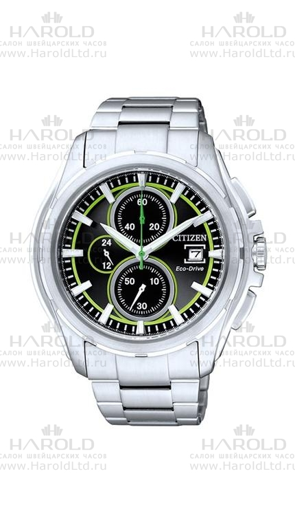 Citizen Eco-Drive CA0270-59G