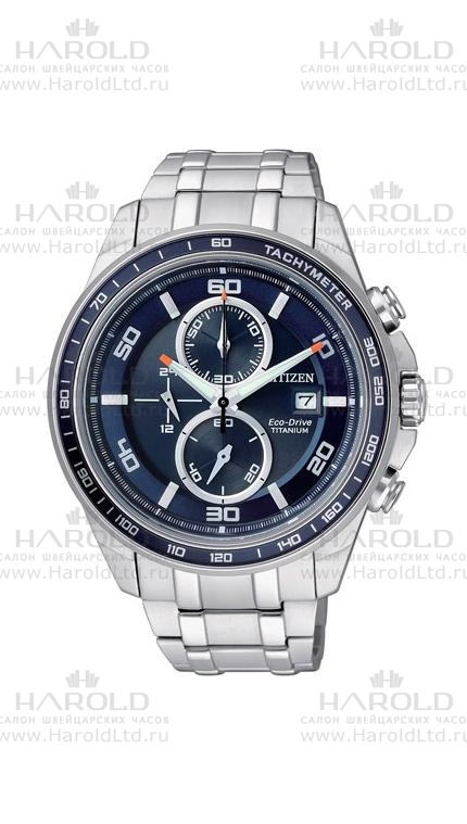 Citizen Eco-Drive CA0345-51L