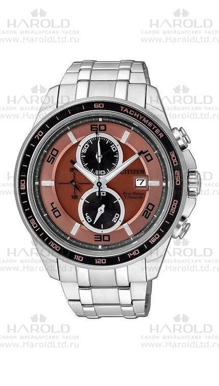 Citizen Eco-Drive CA0347-56W