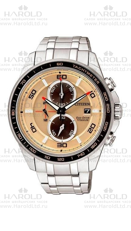 Citizen Eco-Drive CA0348-53W