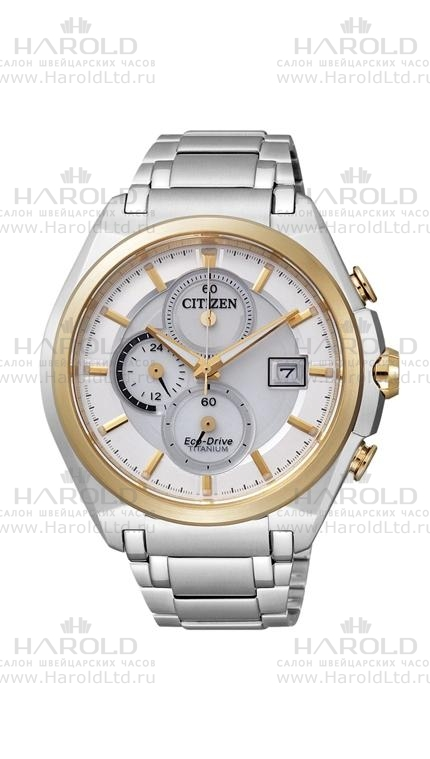 Citizen Chrono CA0355-58A